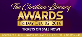 The Christian Literary Awards 2016